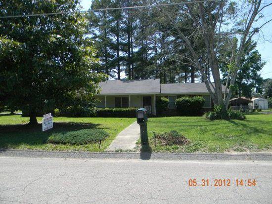4023 Goshen Lake Dr S, Augusta, GA 30906