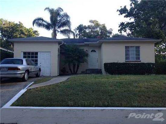 601 W Yale St, Orlando, FL 32804