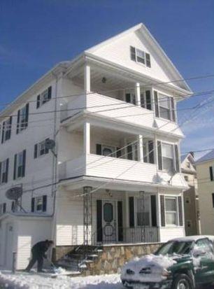 11 Sagamore St, New Bedford, MA 02740