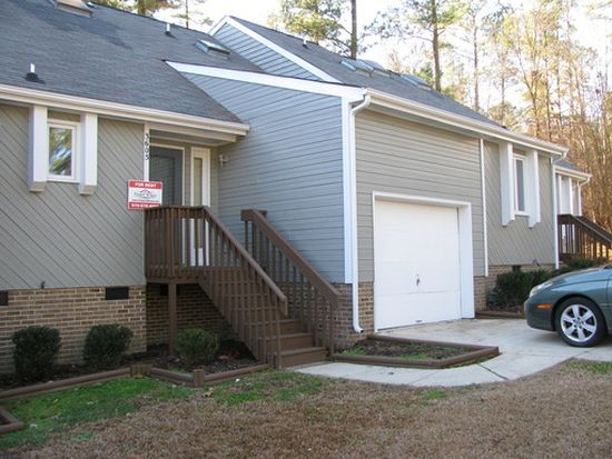 3605 Top Of The Pines Ct, Raleigh, NC 27604