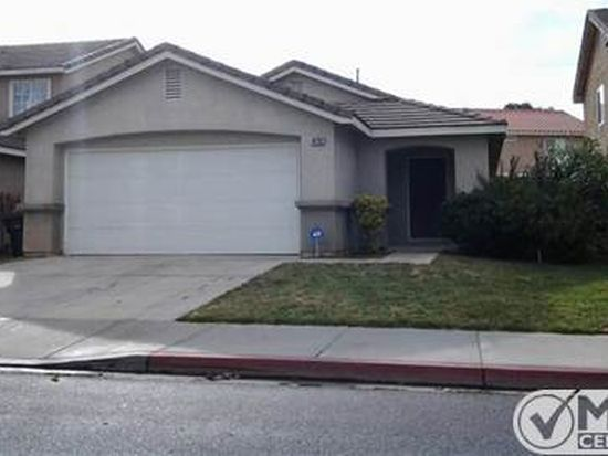 14792 Carter Rd, Victorville, CA 92394
