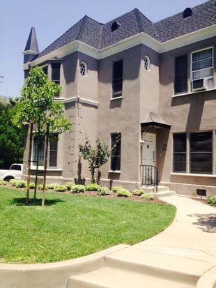 126 N Orange Grove Blvd, Pasadena, CA 91103