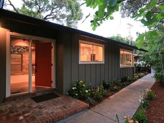 1065 Los Robles Ave, Palo Alto, CA 94306