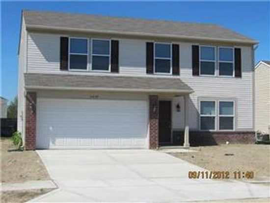 3278 Cork Bend Dr, Indianapolis, IN 46239