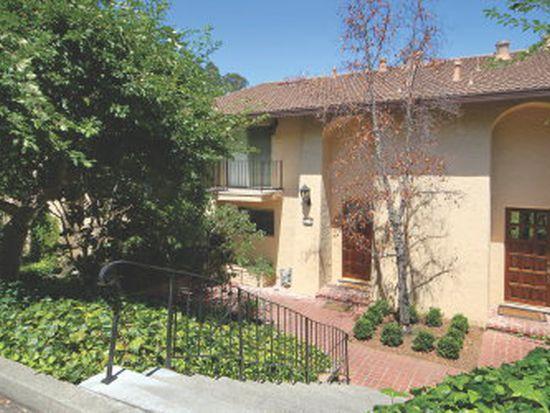 18400 Overlook Rd UNIT 36, Los Gatos, CA 95030