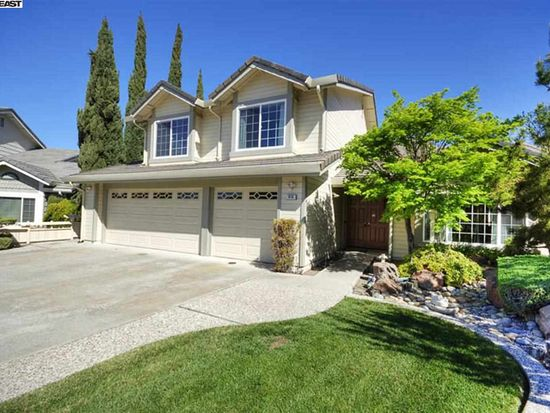816 Gregory Ct, Fremont, CA 94539