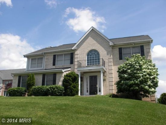 3730 Thoroughbred Ln, Owings Mills, MD 21117