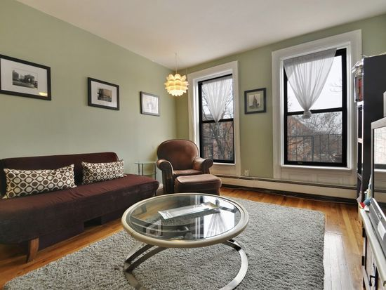 159 Lafayette Ave APT 4A, Brooklyn, NY 11238