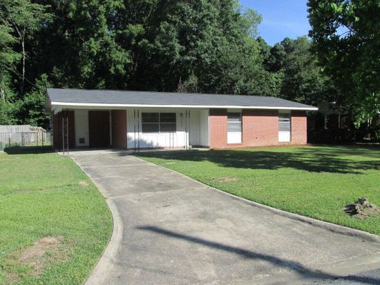2268 Danbury Dr, Columbus, GA 31907