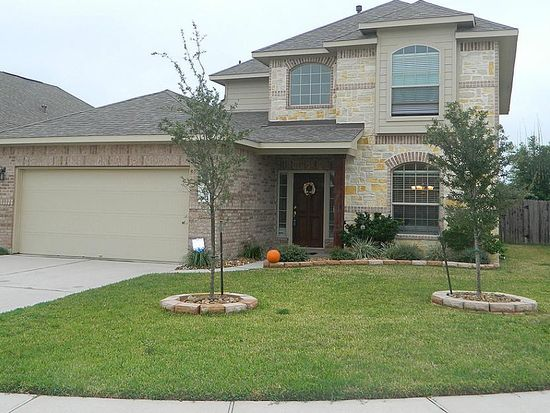 18427 Vanhorn Ct, Spring, TX 77379