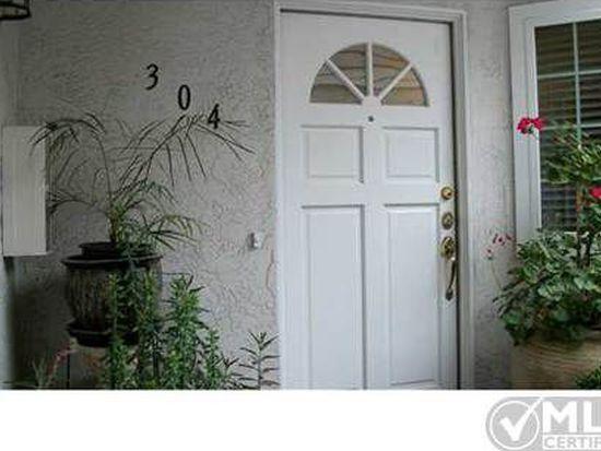 3666 3rd Ave UNIT 304, San Diego, CA 92103