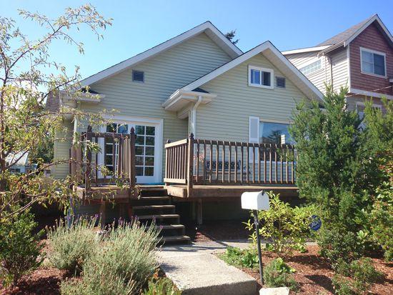 5011 SW Dawson St, Seattle, WA 98136