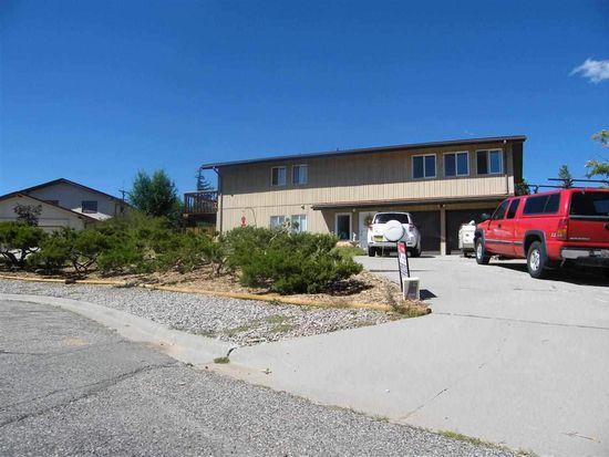 535 Totavi St, Los Alamos, NM 87544