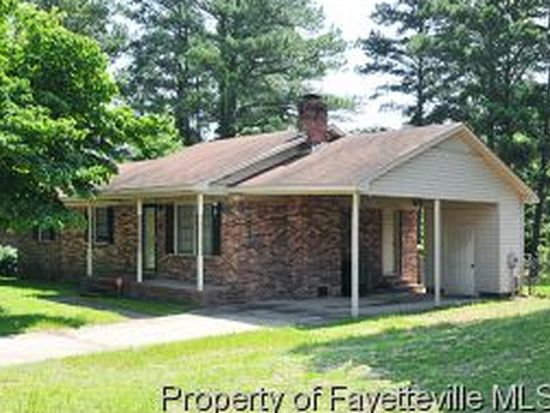 3143 Ansley Dr, Hope Mills, NC 28348