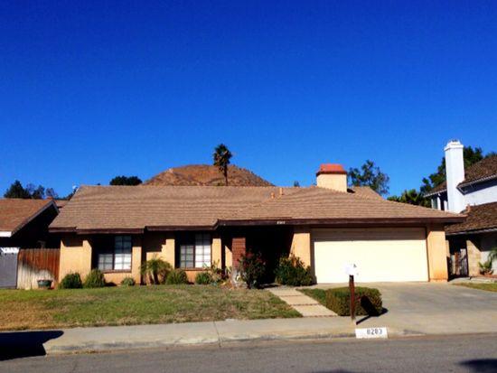 8283 Yearling Way, Riverside, CA 92509