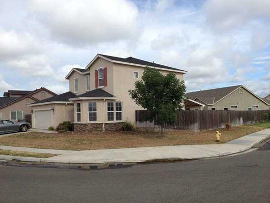 3329 S Rose Brook Dr, Riverbank, CA 95367