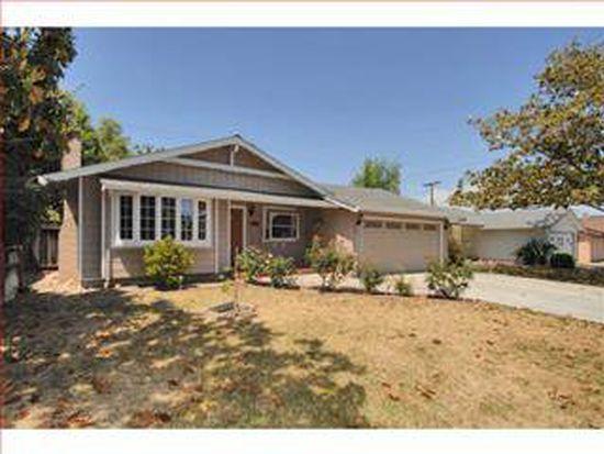 3045 Warburton Ave, Santa Clara, CA 95051