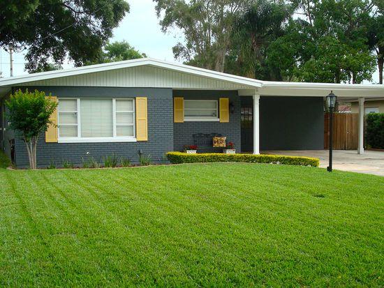 4413 W Paul Ave, Tampa, FL 33611