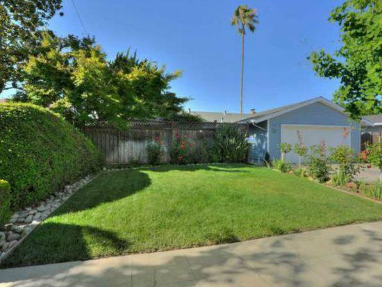 1803 Rosswood Dr, San Jose, CA 95124