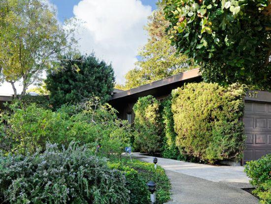 897 Southampton Dr, Palo Alto, CA 94303