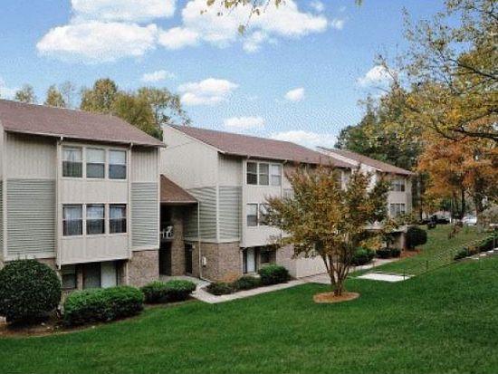 6217 N Hills Dr APT C, Raleigh, NC 27609
