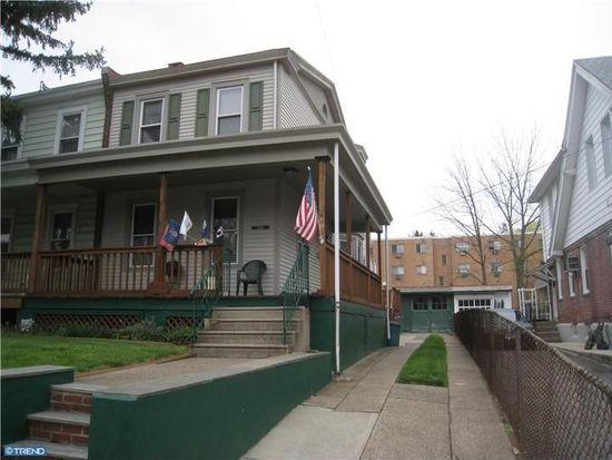 1819 Murray St, Philadelphia, PA 19115