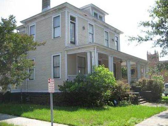 1002 E Henry St, Savannah, GA 31401