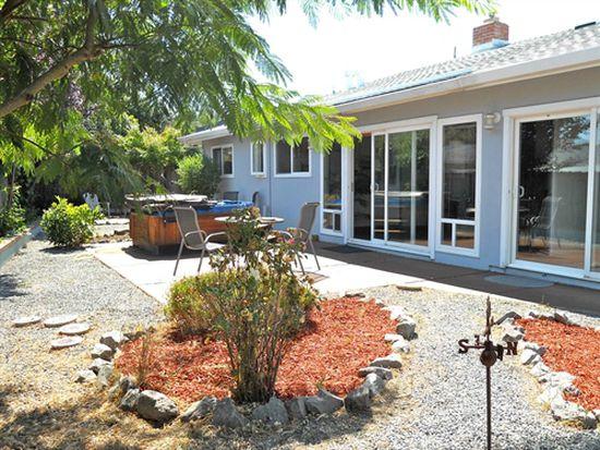 1406 Buchanan St, Novato, CA 94947