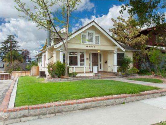 6211 Painter Ave, Whittier, CA 90601