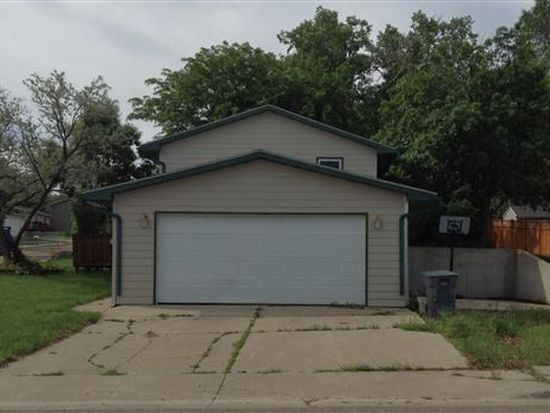 701 Two Rivers St, Fort Pierre, SD 57532