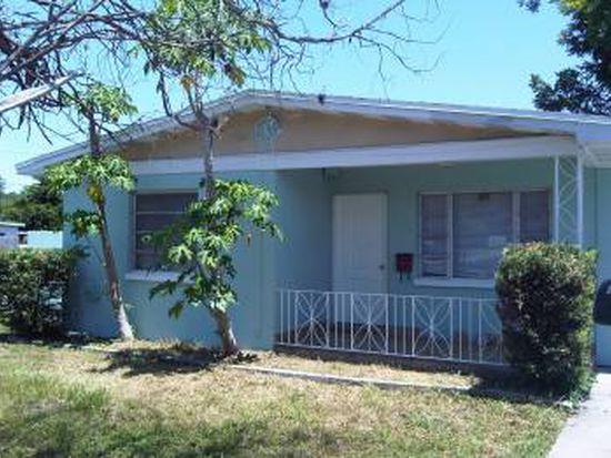 2521 W Saint John St, Tampa, FL 33607