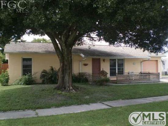 1097 Lovely Ln, North Fort Myers, FL 33903