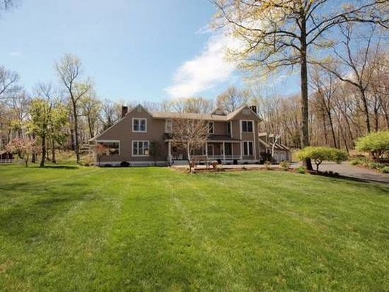 102 Boggs Hill Rd, Newtown, CT 06470