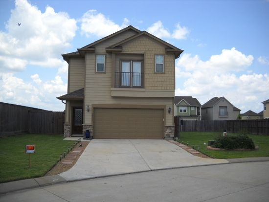 10315 Dominion Ct, Port Arthur, TX 77640