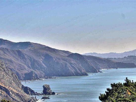 75 Seacape Dr, Muir Beach, CA 94965