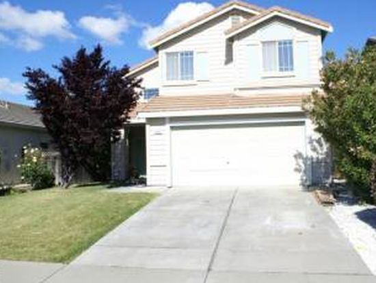 553 Wicklow Dr, Vacaville, CA 95688