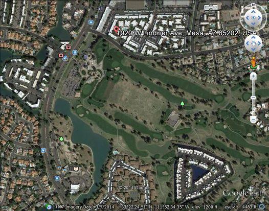 1920 W Lindner Ave UNIT 216, Mesa, AZ 85202