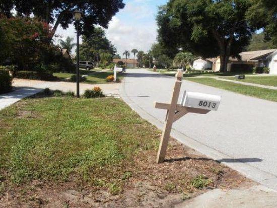 8013 Hook Cir, Orlando, FL 32836