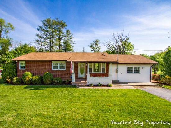 4464 Peppers Ferry Rd, Wytheville, VA 24382