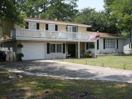 16 Boyd St, Hardeeville, SC 29927