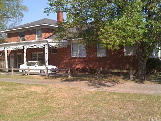303 E Lee St, Smithfield, NC 27577