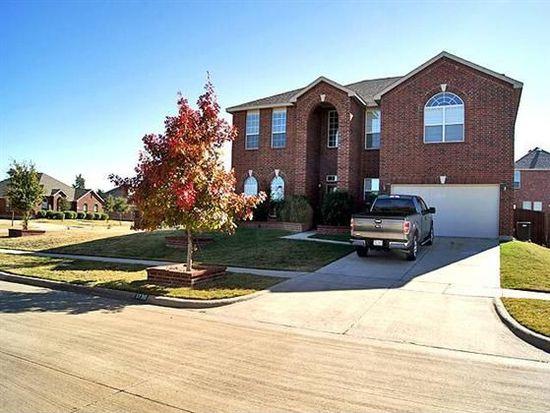 1730 Madison Dr, Cedar Hill, TX 75104