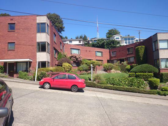 216 Aloha St APT 102, Seattle, WA 98109