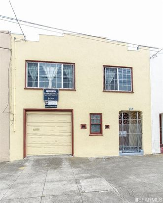 305 Hanover St, San Francisco, CA 94112