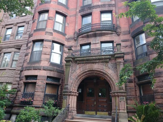 259 Beacon St APT 33, Boston, MA 02116