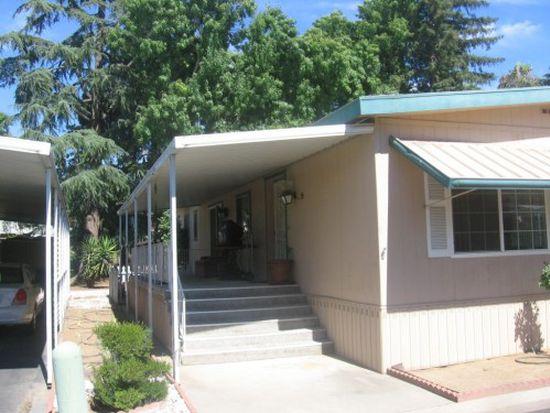 2706 W Ashlan Ave SPC 162, Fresno, CA 93705