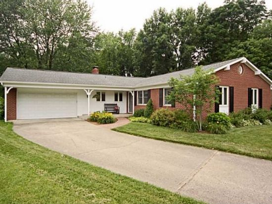 632 Mulford Ct, Indianapolis, IN 46234