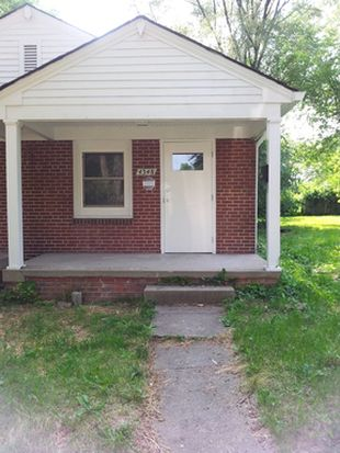 4348 Crittenden Ave, Indianapolis, IN 46205