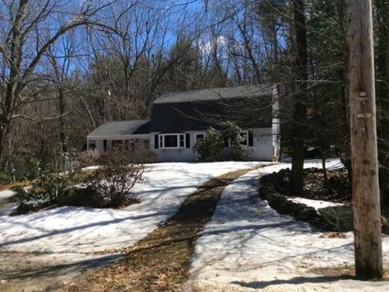 12 Schaefer Cir, Hudson, NH 03051