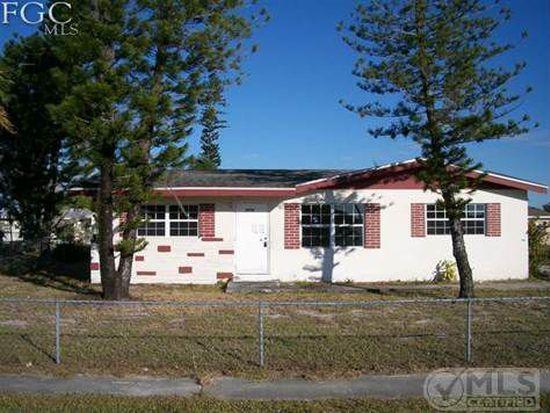 1775 N Markley Ct, Fort Myers, FL 33916